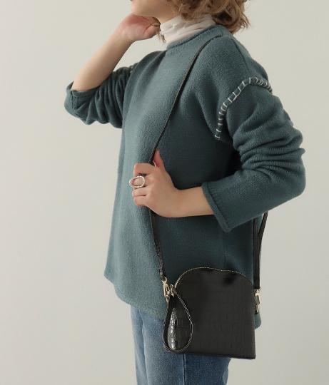 ワンハンドル2WAYミニショルダーバッグ(バッグ・鞄・小物/ハンドバッグ・ショルダーバッグ) | Factor=
