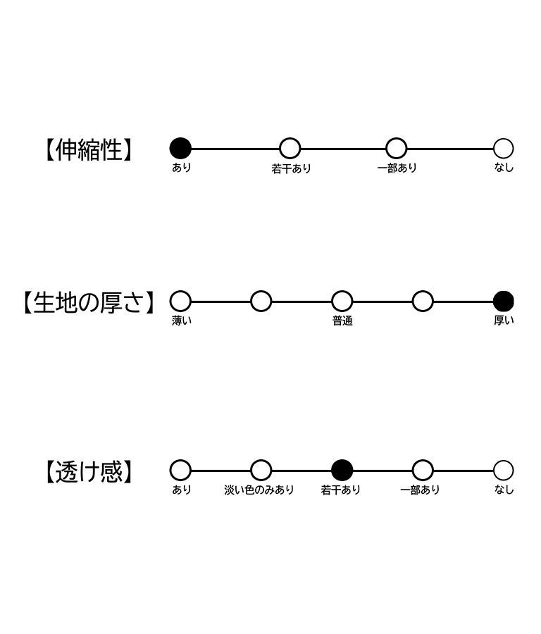 バックリボンケーブル編みニットトップス(トップス/ニット/セーター) | CHILLE