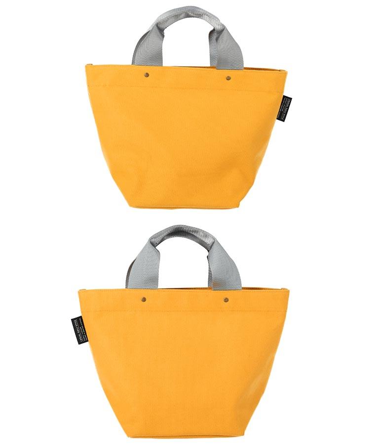 バイカラーデザインミニトートバッグ(バッグ・鞄・小物/トートバッグ) | Alluge