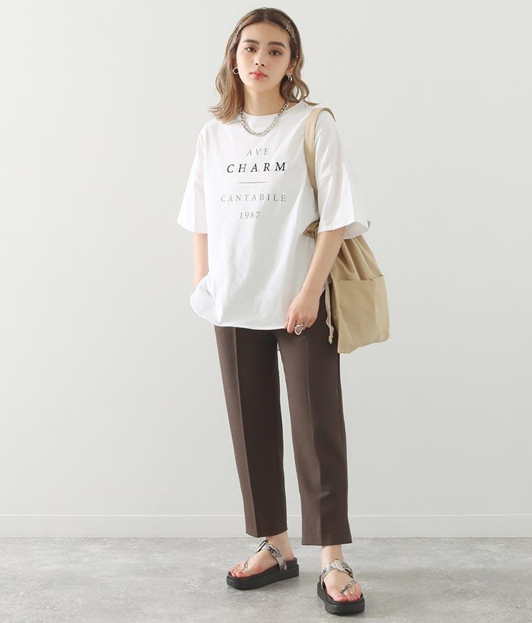 巾着トートバッグ(バッグ・鞄・小物/トートバッグ)   Alluge