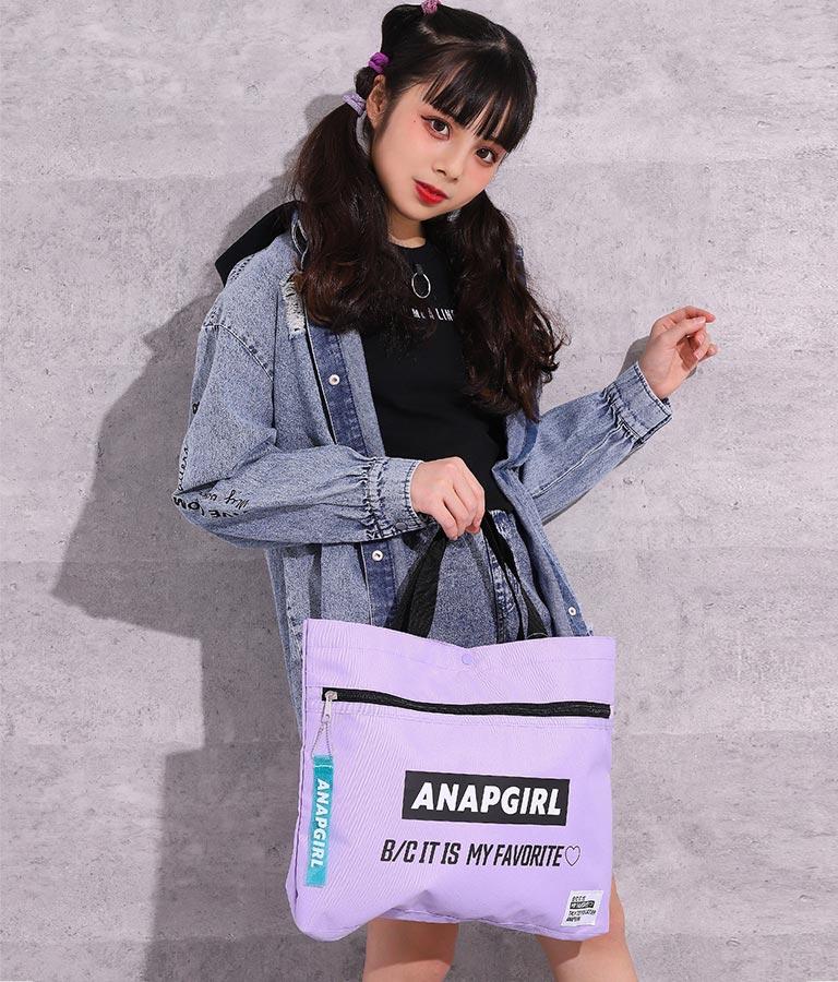 レッスンバッグ(バッグ・鞄・小物/トートバッグ) | ANAP GiRL