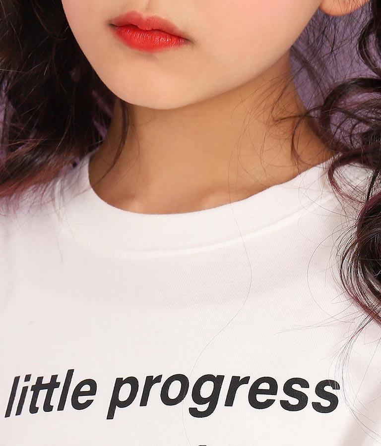 メッセージTシャツ | ANAP GiRL