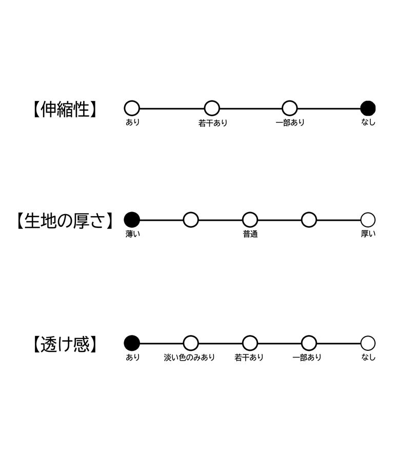 シアーロングトレンチコート(アウター(コート・ジャケット) /コート (トレンチコート・ロングコート) )   CHILLE