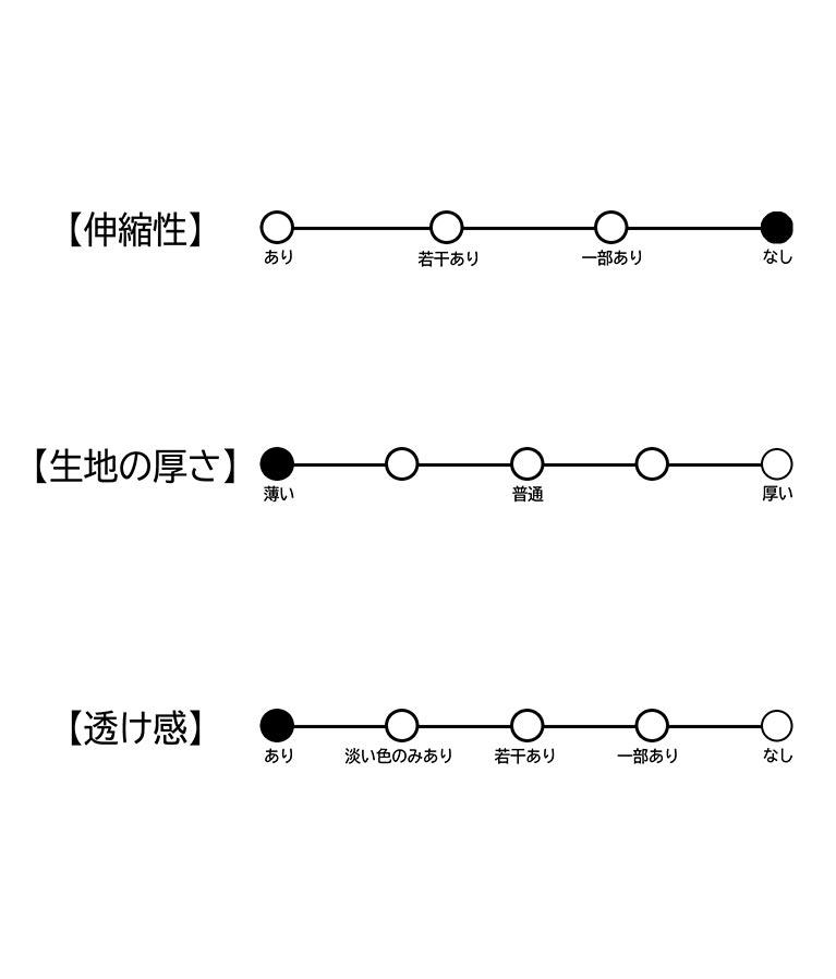 スラブ楊柳シャツ(トップス/シャツ・ブラウス) | anap mimpi