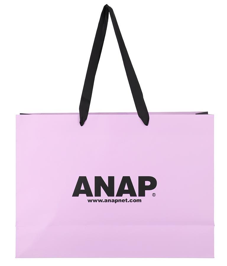 ギフトバッグSET【L】(Others/ラッピングキット) | ANAP HOME
