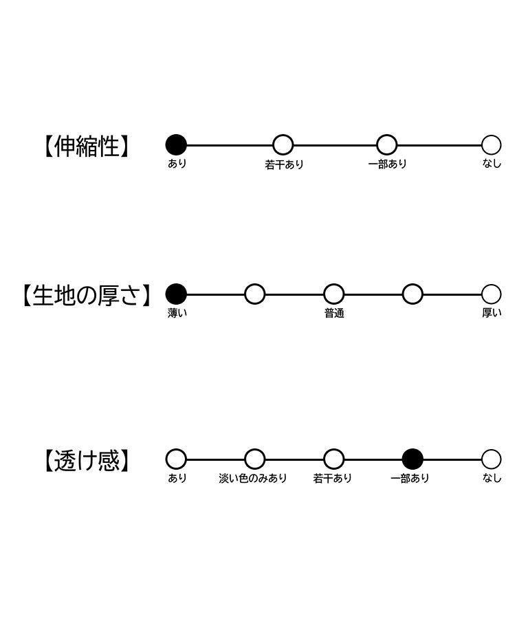 ティアードプリーツインナーワンピース(ワンピース・ドレス/ロングワンピ)   CHILLE