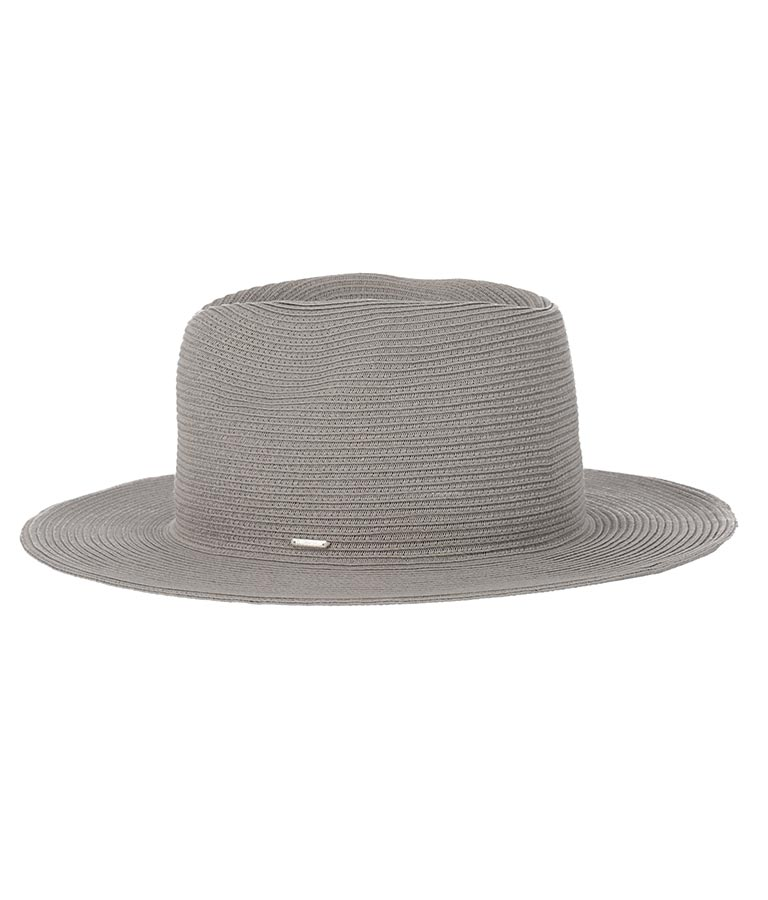 ペーパーブレード中折れハット(ファッション雑貨/ハット・キャップ・ニット帽 ・キャスケット・ベレー帽)   Alluge