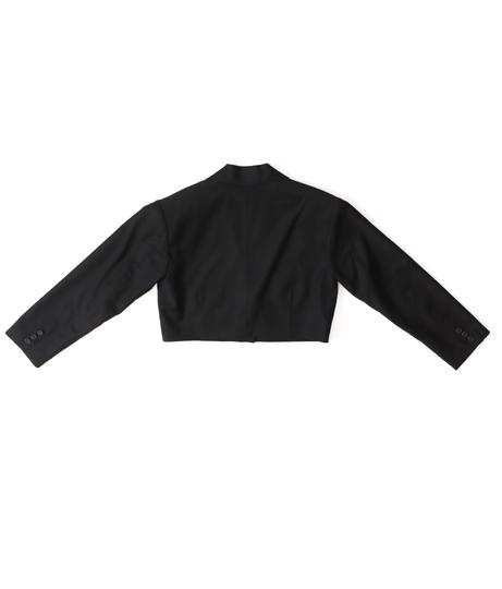 【低身長向けサイズ】ショートジャケット(アウター(コート・ジャケット) /ジャケット・ブルゾン) | AULI