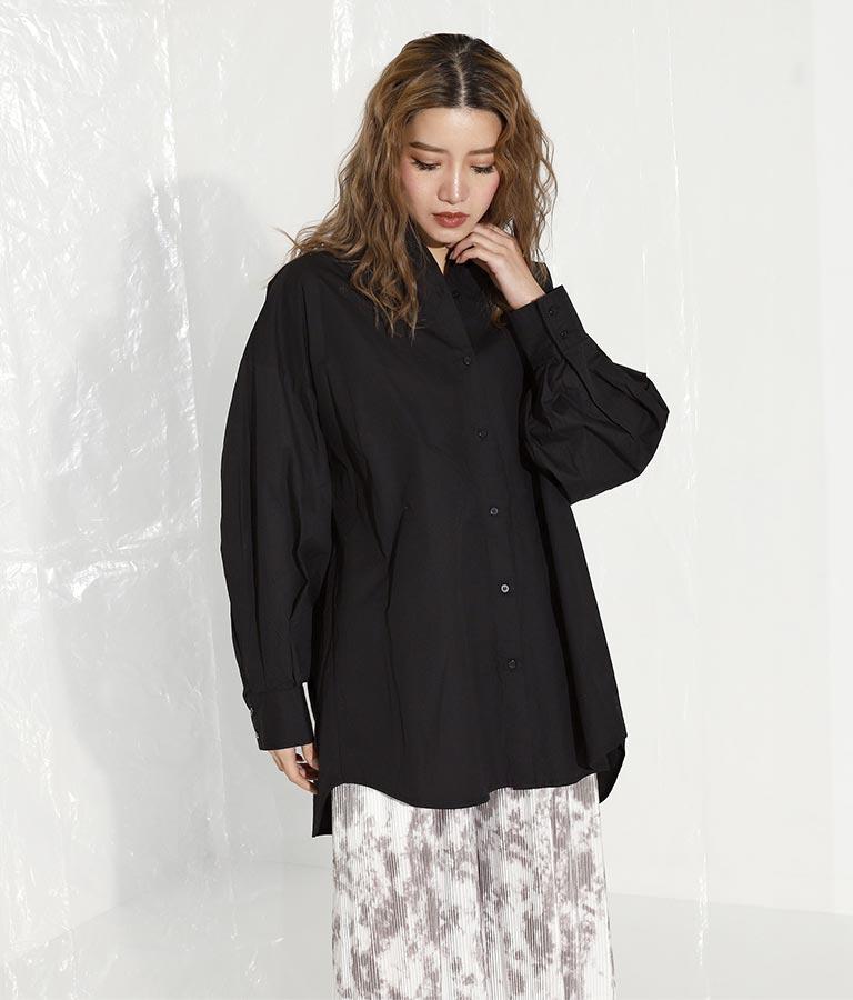 バックデザインシャツ | ANAP