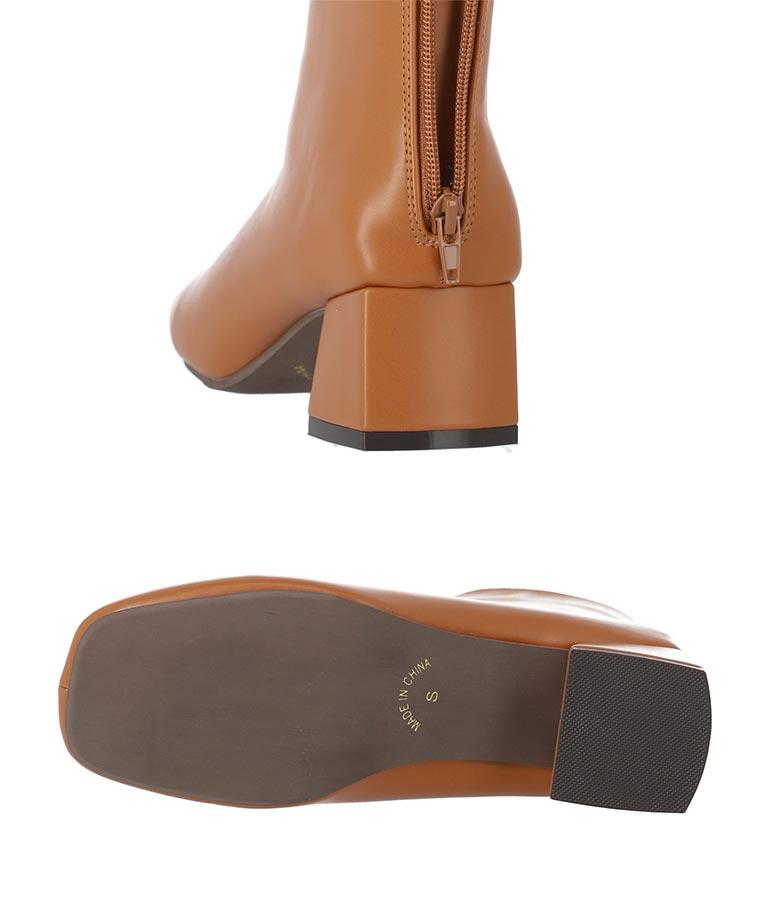 スプリングブーツ(シューズ・靴/ブーツ) | CHILLE
