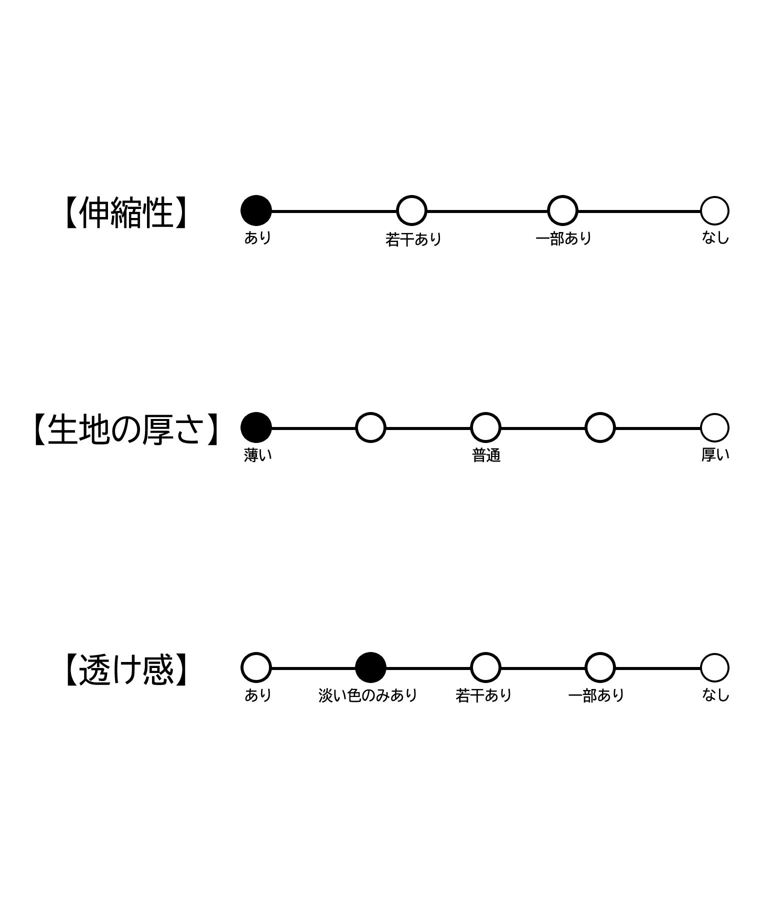 絞り素材トップス(トップス/カットソー )   CHILLE