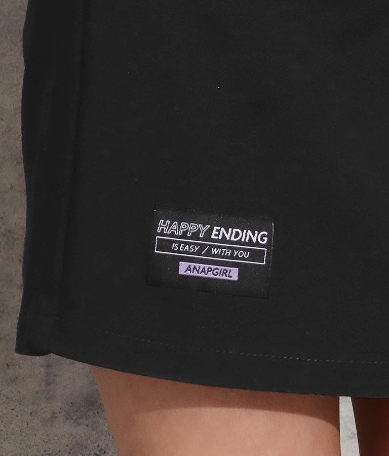 チュール切替スカパン(ボトムス・パンツ /ショートパンツ・スカート) | ANAP GiRL