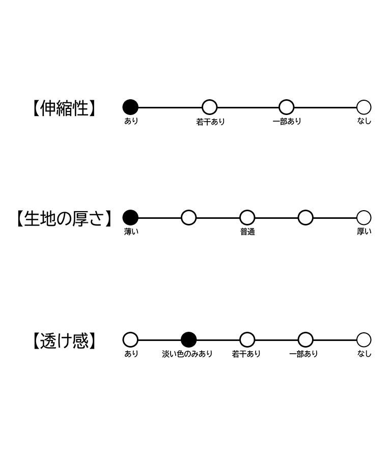 絞り素材パイピングパワーショルダートップス(トップス/カットソー ) | CHILLE