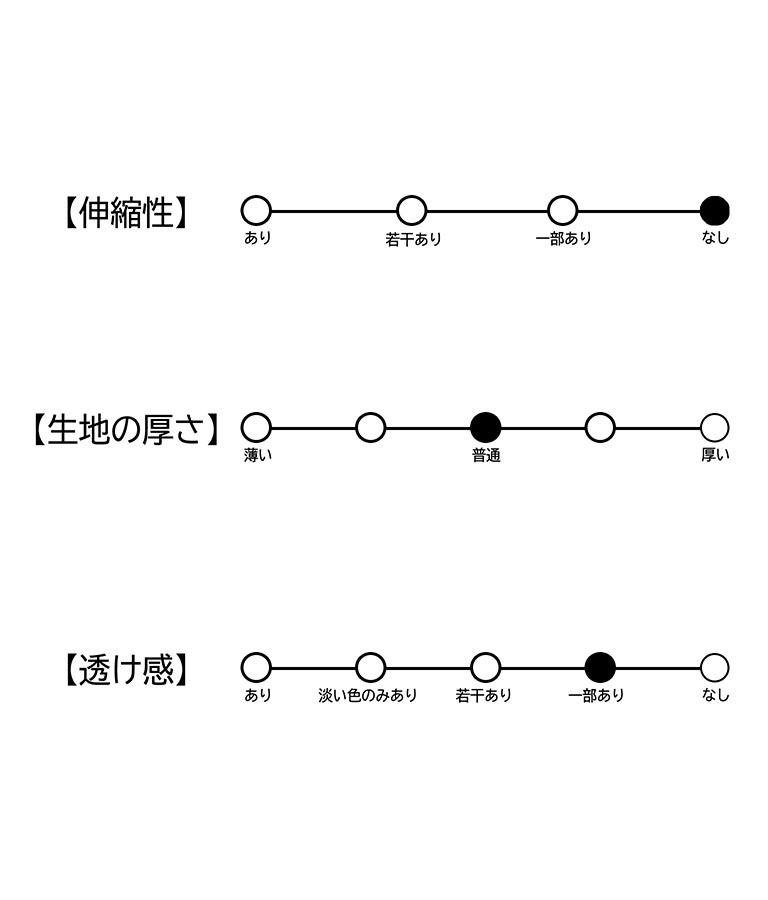 袖シフォンクロップドデニムブルゾン(アウター(コート・ジャケット) /ジャケット・ブルゾン) | ANAP GiRL