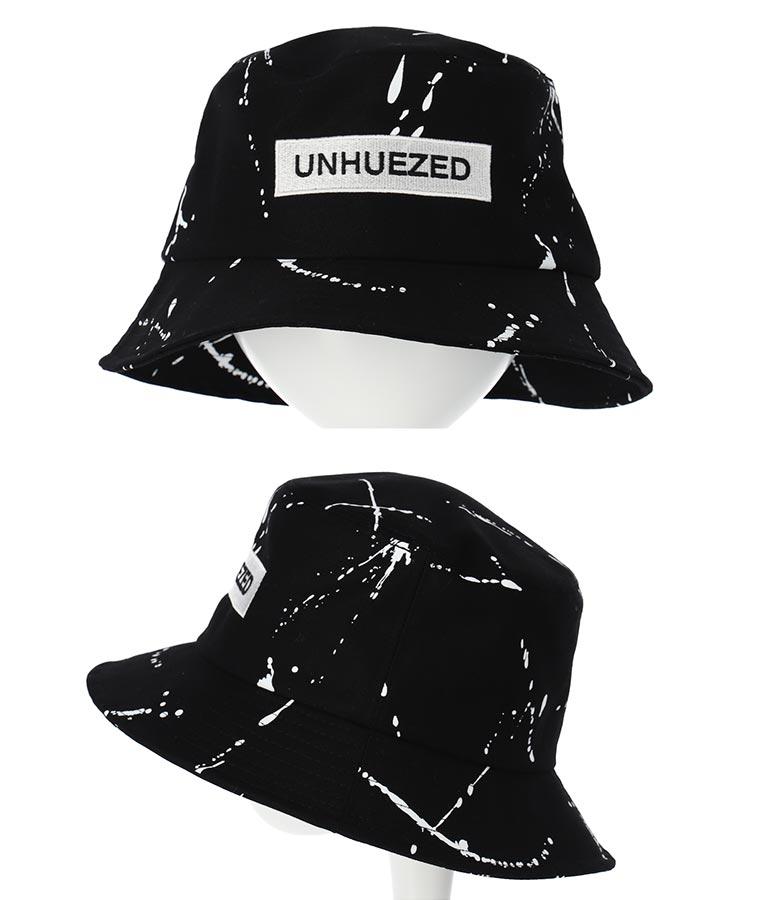 ユニセックスハンドライティングバケットハット(ファッション雑貨/ハット・キャップ・ニット帽 ・キャスケット・ベレー帽) | ANAP