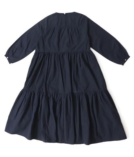 ティアードワンピース(ワンピース・ドレス/ロングワンピ) | Factor=