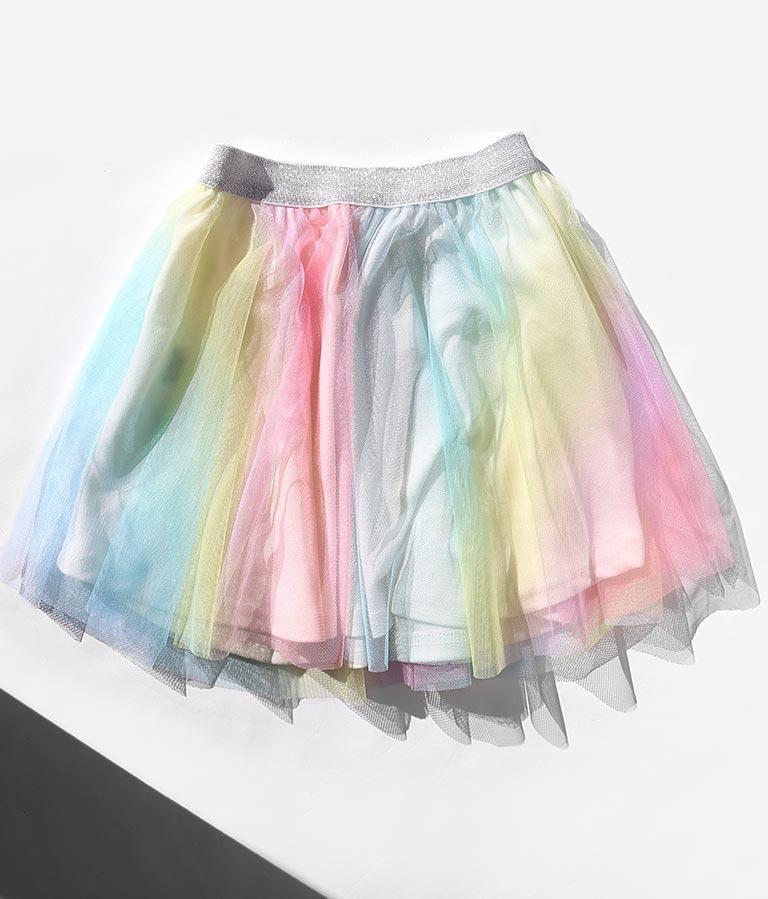 チュールスカート(ボトムス・パンツ /スカート) | ANAP KIDS