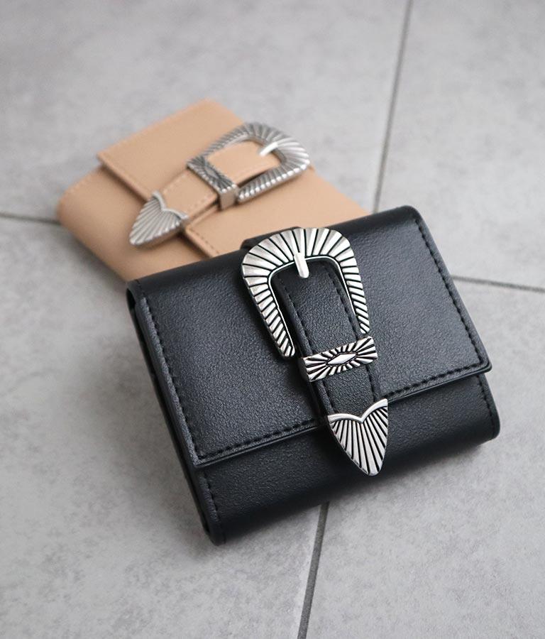 ウエスタンミニウォレット(ファッション雑貨/財布 ・長財布・二つ折り(折りたたみ財布) ) | ANAP