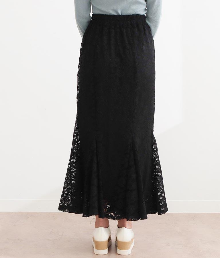 レースマーメイドスカート(ボトムス・パンツ /スカート) | CHILLE