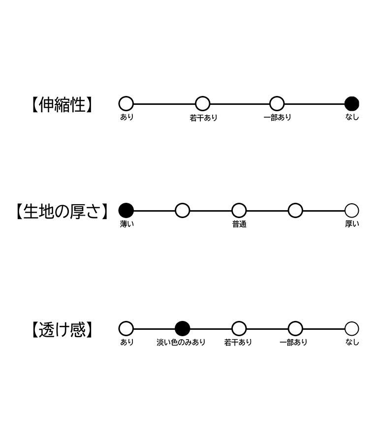レース切替2WAYワンピース(ワンピース・ドレス/ロングワンピ・ミディアムワンピ) | CHILLE