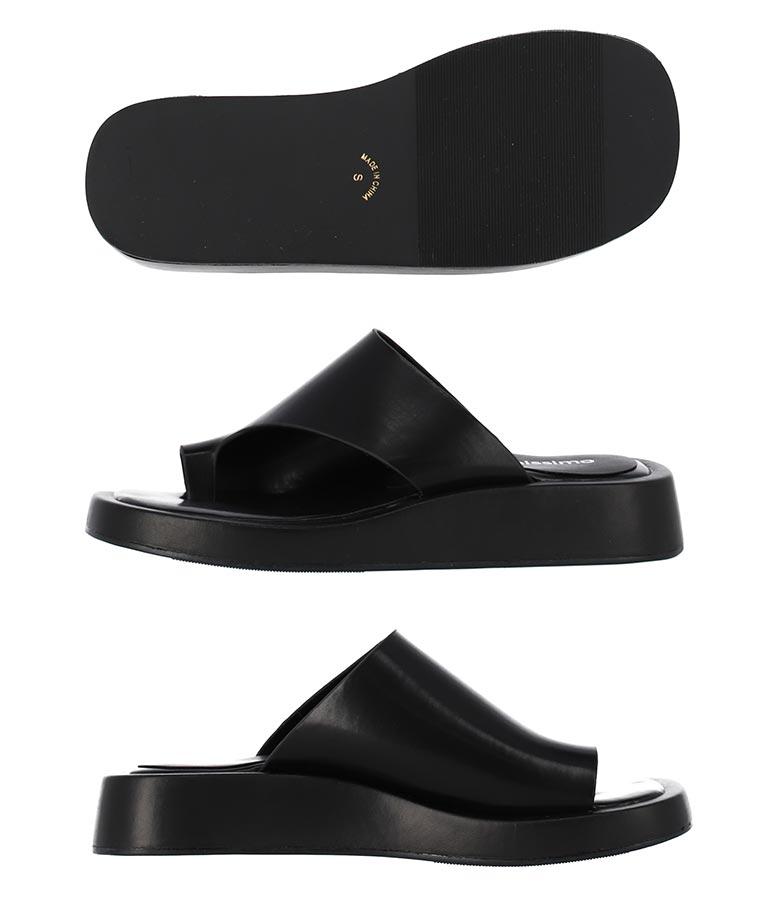 トングサンダル(シューズ・靴/サンダル) | Settimissimo