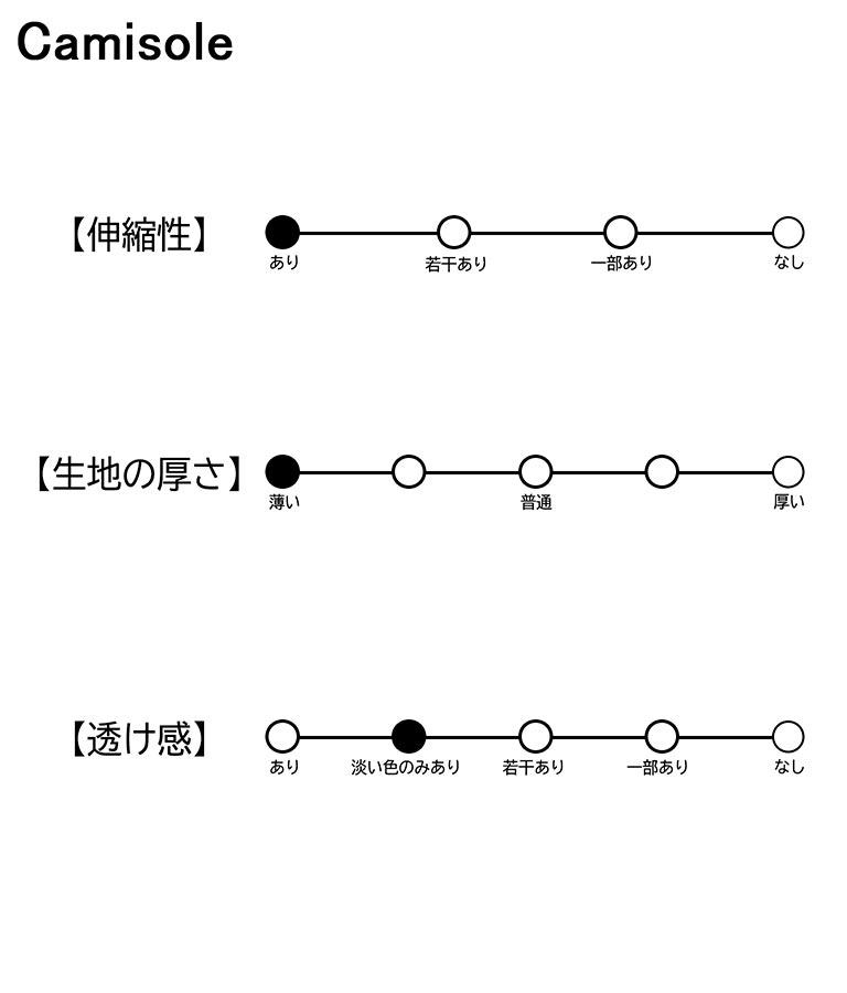 グラデーションチュールトップスセットアップ(トップス/キャミソール・カットソー ) | ANAP GiRL