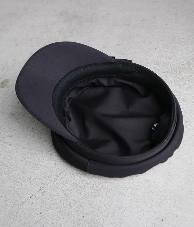 バックル付きキャスケット(ファッション雑貨/ハット・キャップ・ニット帽 ・キャスケット・ベレー帽) | ANAP