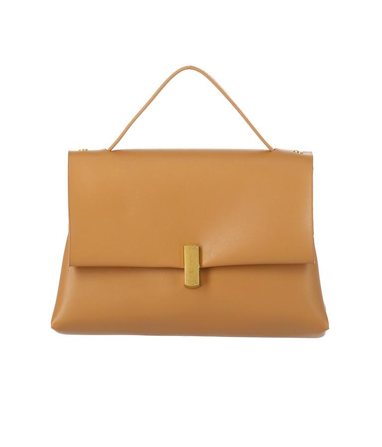 ゴールドポイント2WAYバッグ(バッグ・鞄・小物/ハンドバッグ・トートバッグ) | CHILLE