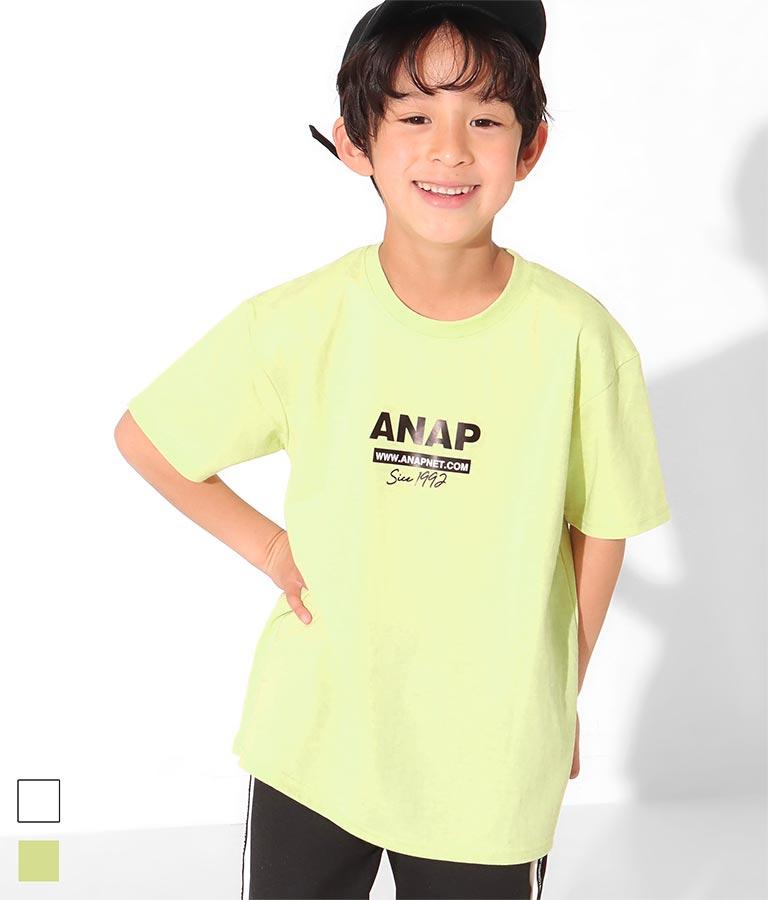 吸水速乾シート転写ビッグTシャツ