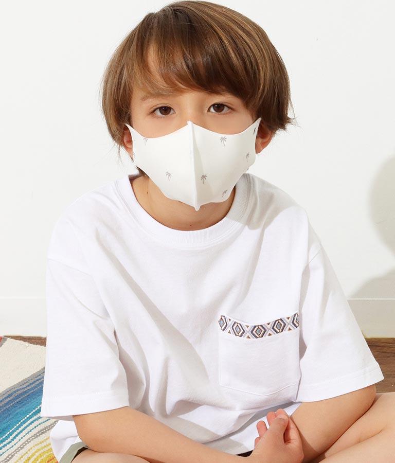 【KIDS】パームツリー2Pマスクセット(Others/その他) | anap mimpi