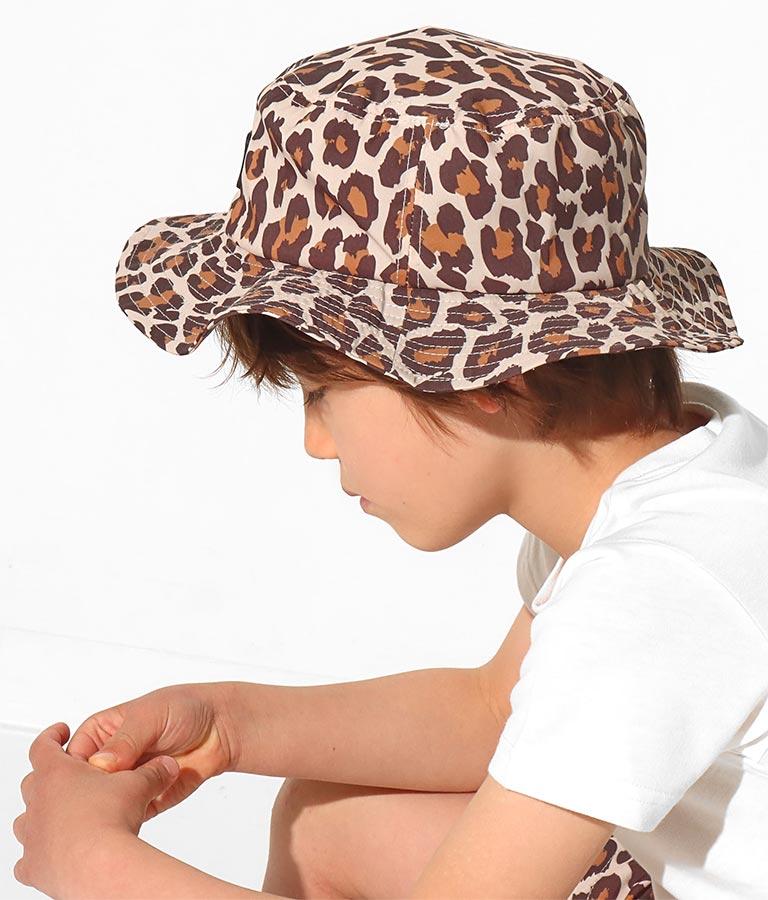 UVケア柄バケットハット(ファッション雑貨/ハット・キャップ・ニット帽 ・キャスケット・ベレー帽) | ANAP KIDS