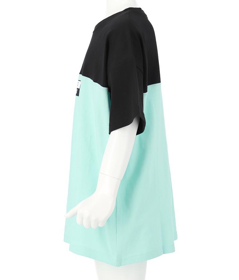 ハンソデ Tシャツ(トップス/Tシャツ) | crocs
