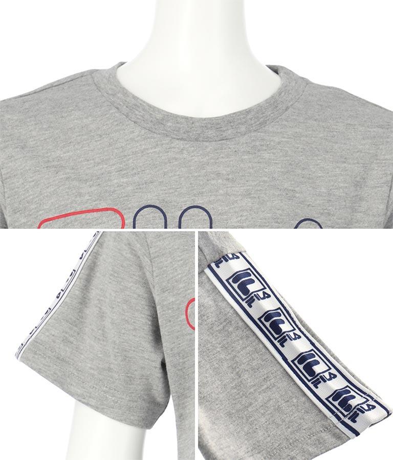 半袖Tシャツ(トップス/Tシャツ) | FILA2(委託)