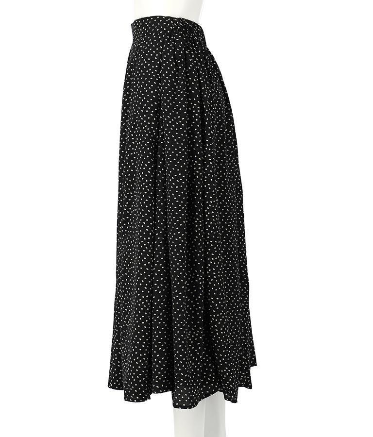 ボリュームフレアスカート(ボトムス・パンツ /スカート) | CHILLE