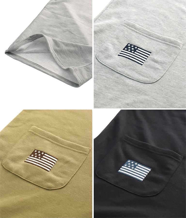 刺繍ポケットサロペット(ワンピース・ドレス/サロペット/オールインワン) | anap mimpi