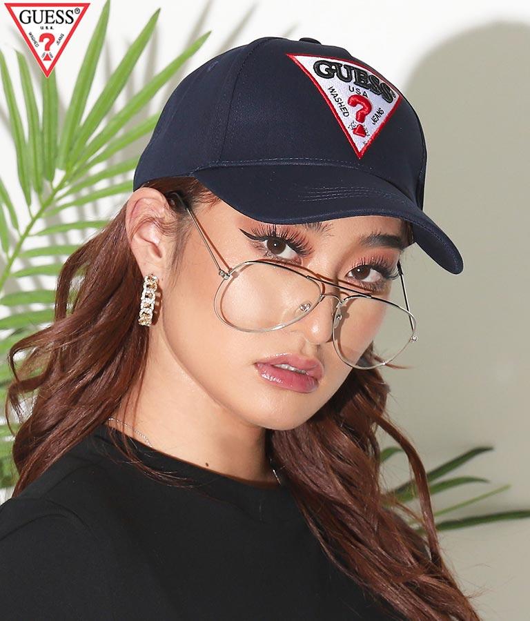 TRIANGLE LOGO CAP