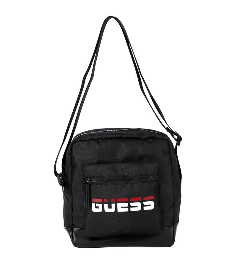 DUO CROSSBODY(バッグ・鞄・小物/ショルダーバッグ) | GUESS
