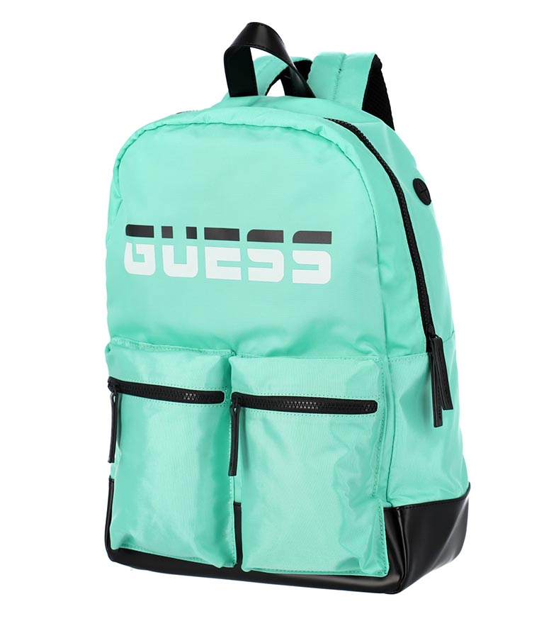 DUO BACKPACK(バッグ・鞄・小物/バックパック・リュック) | GUESS