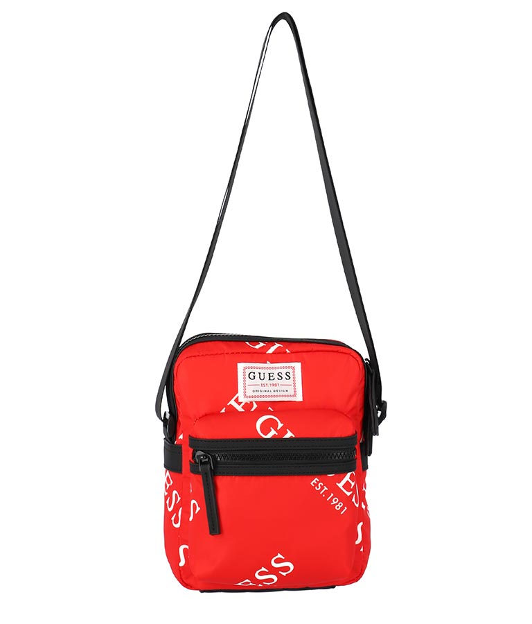 ORIGINALS CAMERA BAG(バッグ・鞄・小物/ショルダーバッグ) | GUESS