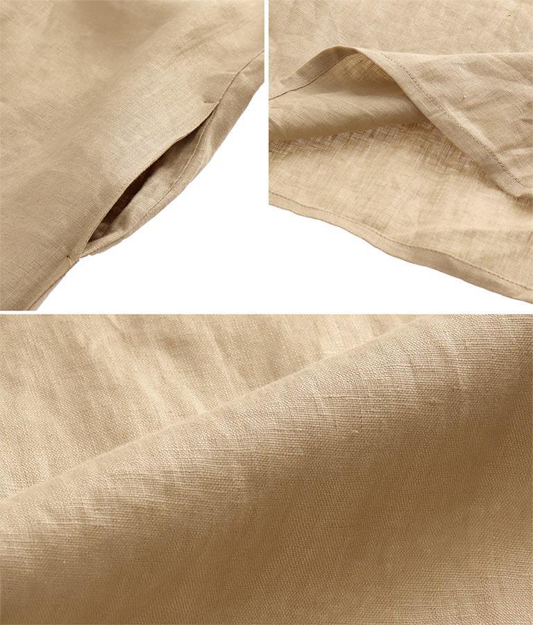 フレアーシルエットコンビネゾン(ワンピース・ドレス/サロペット/オールインワン)   Alluge