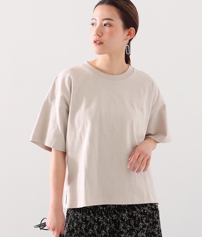 ヘビーウェイトオーバーサイズTシャツ