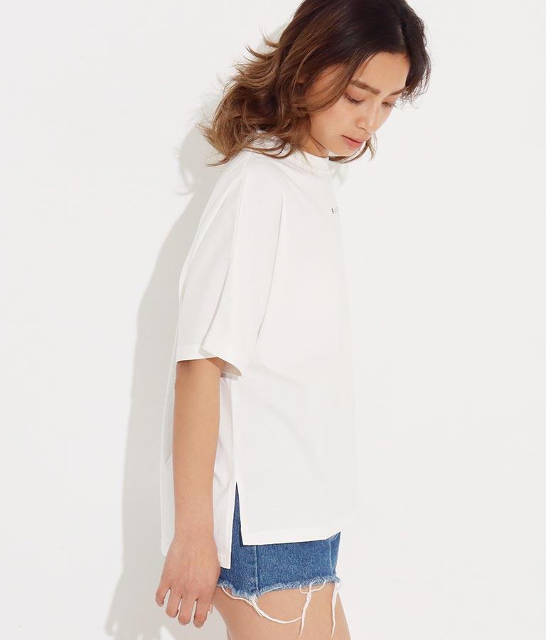ロゴTシャツ(トップス/Tシャツ) | RUSTY