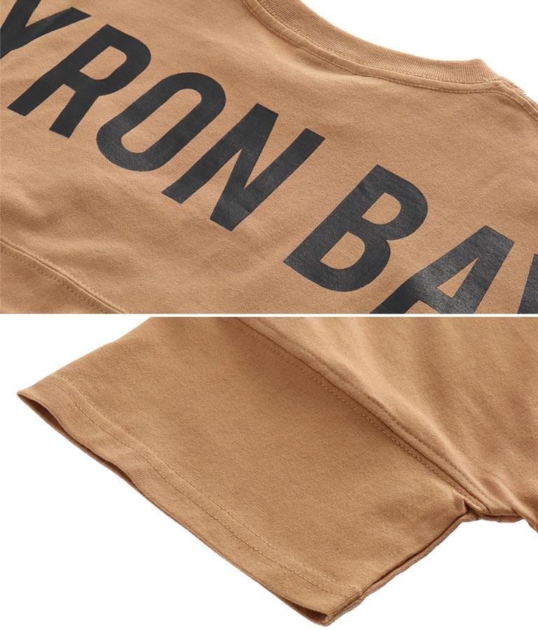 BIGシルエットTシャツ(トップス/Tシャツ) | RUSTY