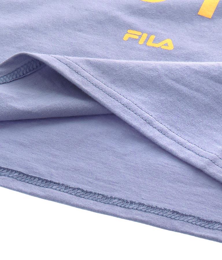 プリント半袖Tシャツ(トップス/Tシャツ) | FILA2(委託)