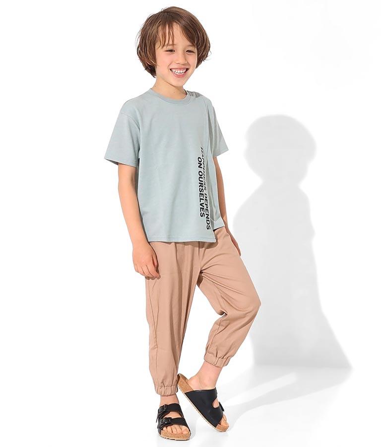 テーパードパンツ(ボトムス・パンツ /ロングパンツ・テーパードパンツ)   ANAP KIDS