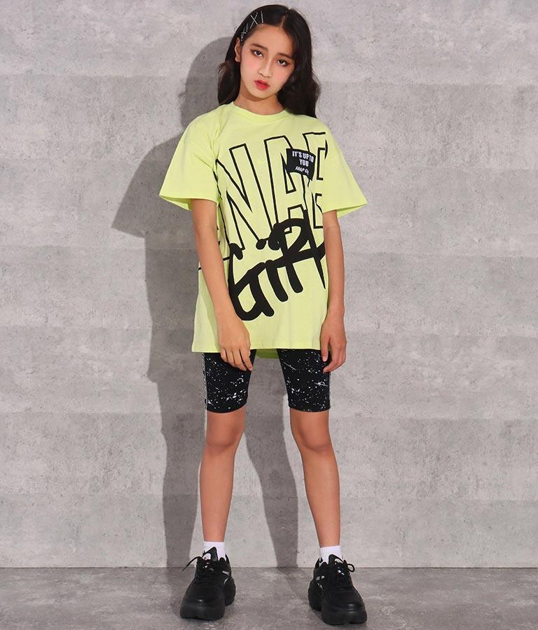 ビッグロゴTシャツ(トップス/Tシャツ) | ANAP GiRL