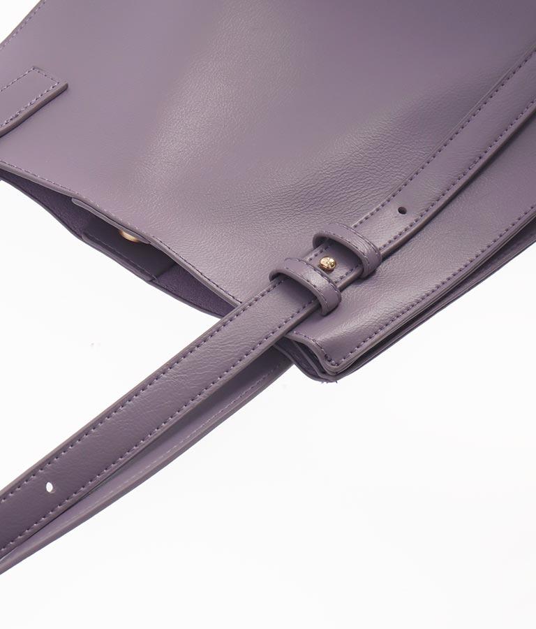 ポーチ付き2WAYバッグ(バッグ・鞄・小物/ハンドバッグ・トートバッグ)   ANAP