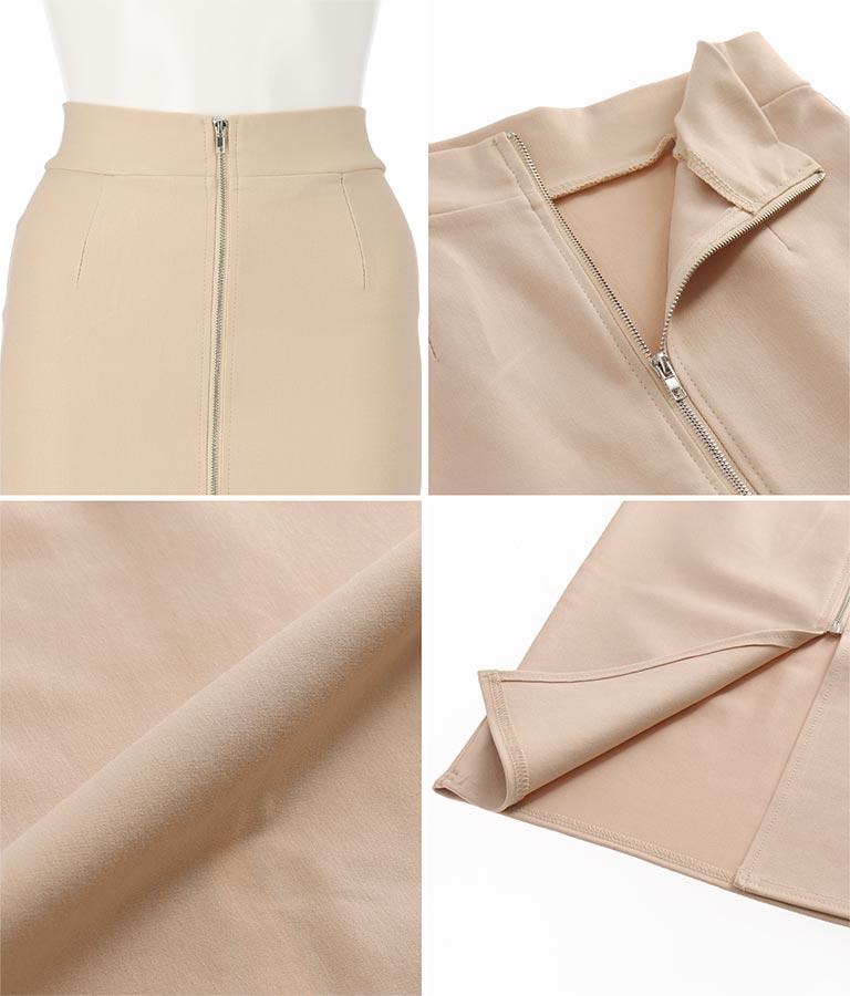 フロントジップタイトスカート(ボトムス・パンツ /スカート) | ANAP