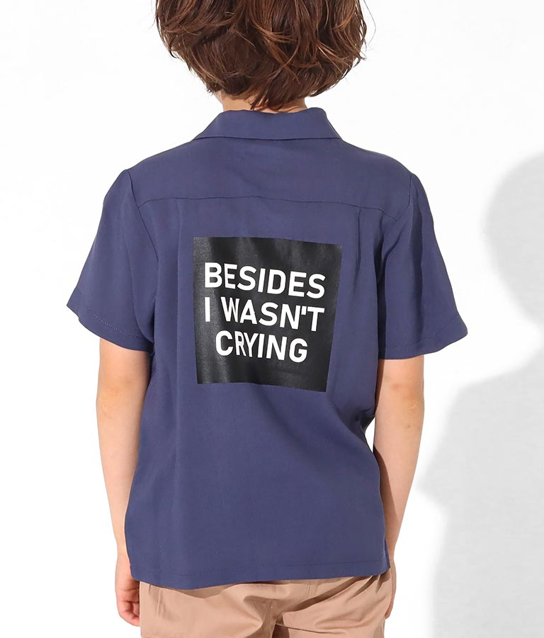 オープンカラーシャツ(トップス/シャツ・ブラウス) | ANAP KIDS