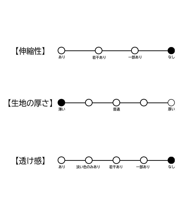 麻風Aラインフレアワンピース(ワンピース・ドレス/ロングワンピ) | CHILLE